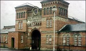 Broadmoor Hospital Historic